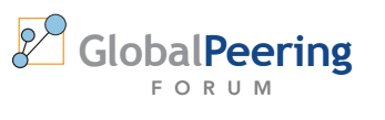 Global Peering Forum
